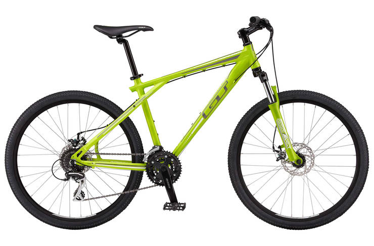 Best Affordable Entry Level Mountain Bikes Under $500 2017 ...