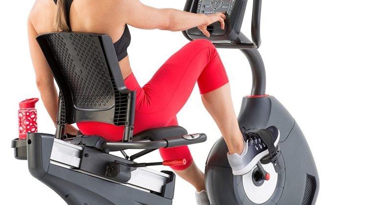 Best Rated Recumbent Bike For 2017-2018